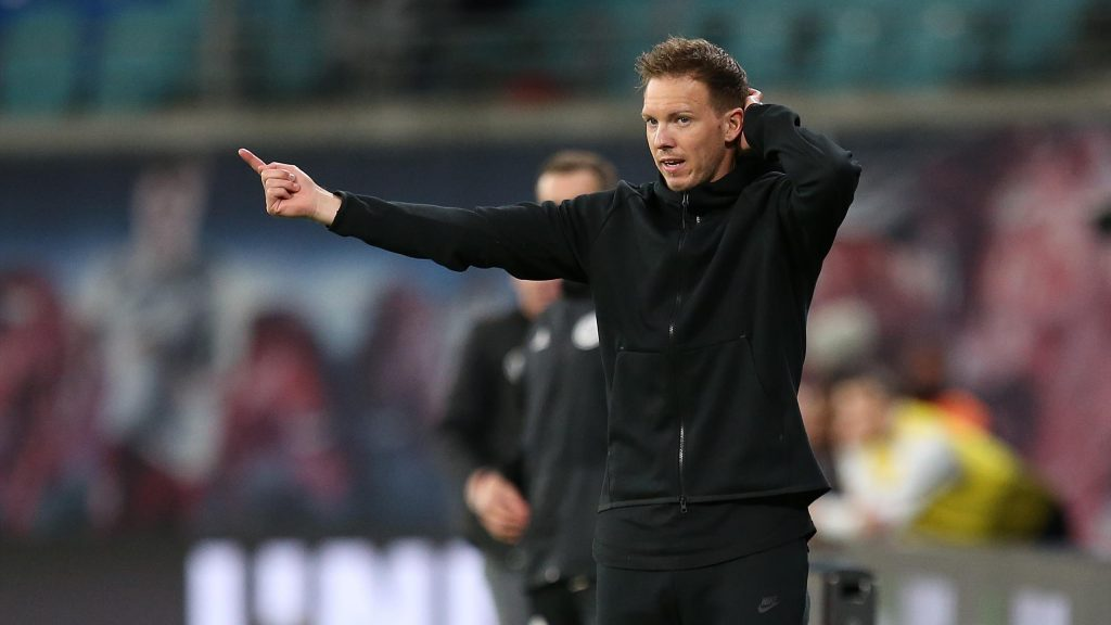 Nagelsmann and FC Bayern could benefit from early EM exit for the national team