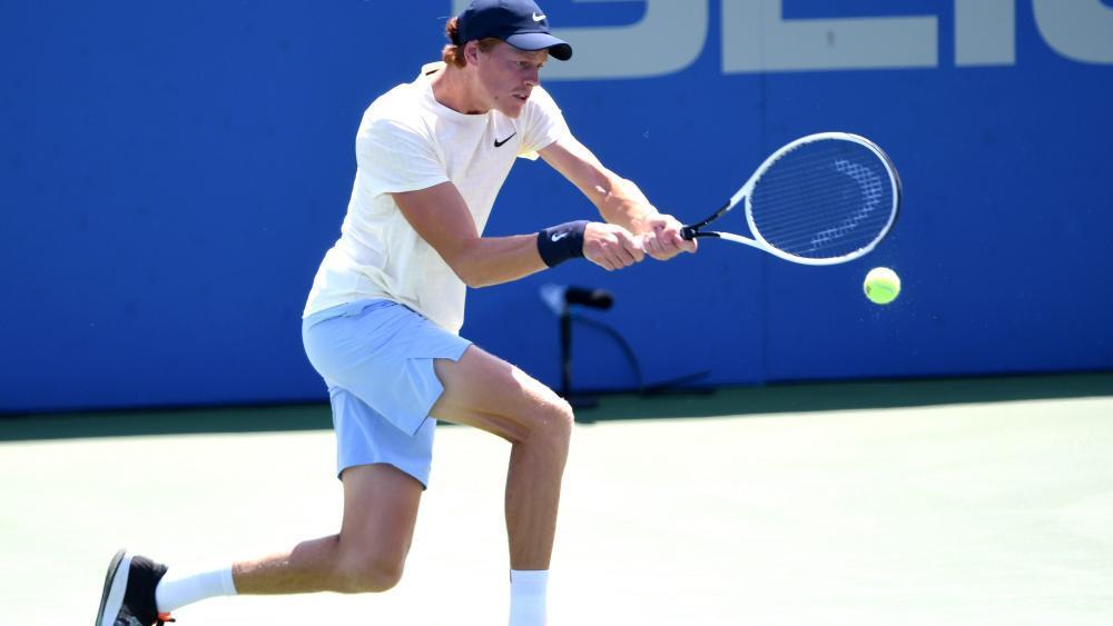 2 sets, 2 tie breaks: Sinner's US adventure continues - tennis