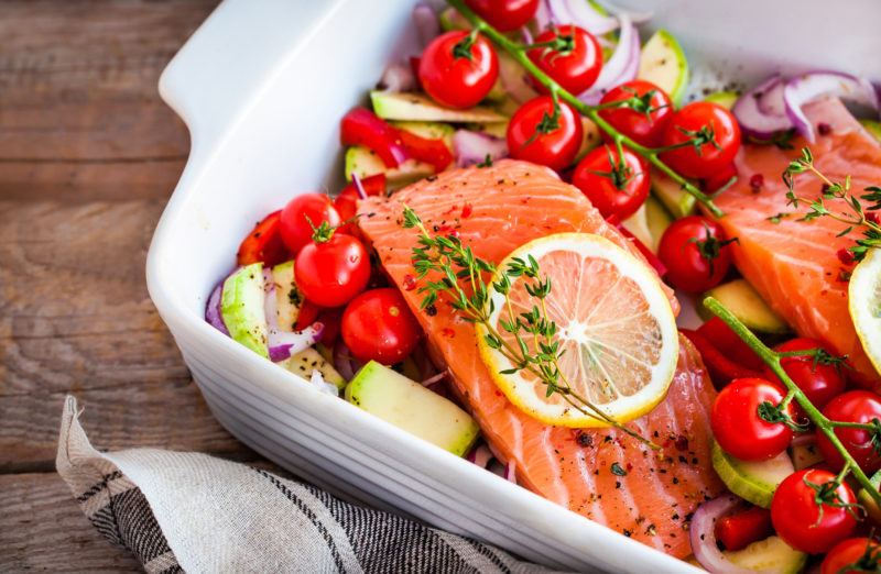 Anti-inflammatory diets reduce the risk of cancer