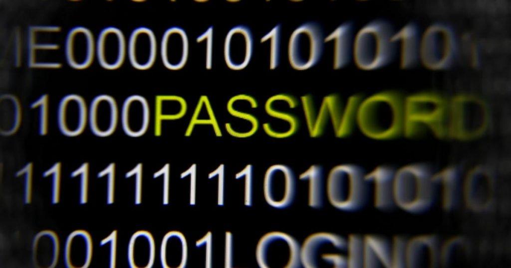 3 A random password is better than a complex string