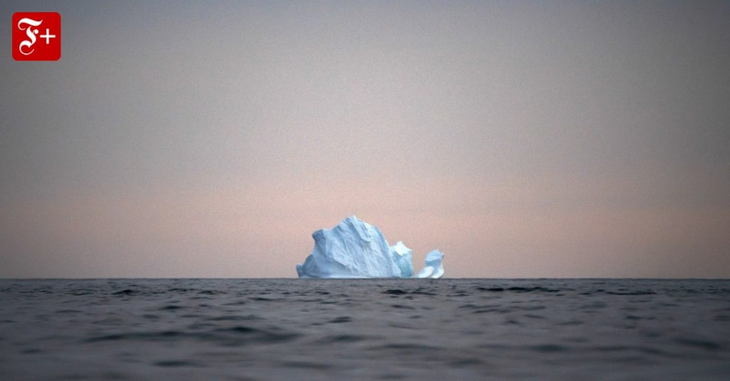 The Gulf Stream will not collapse until 2100