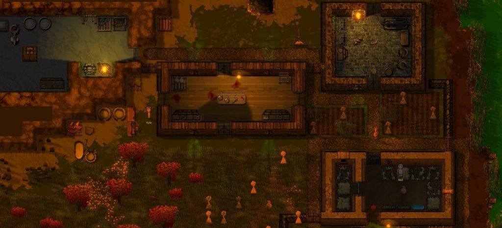 Clanfolk (Simulation) von MinMax Games