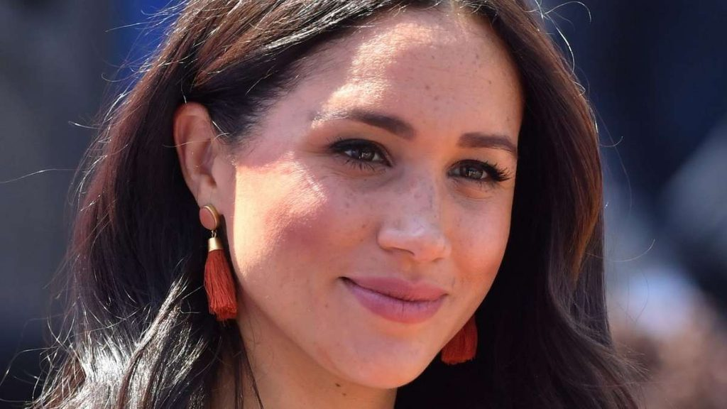 Meghan Markle's first Lilibet photo has emerged - is this the Queen's granddaughter?
