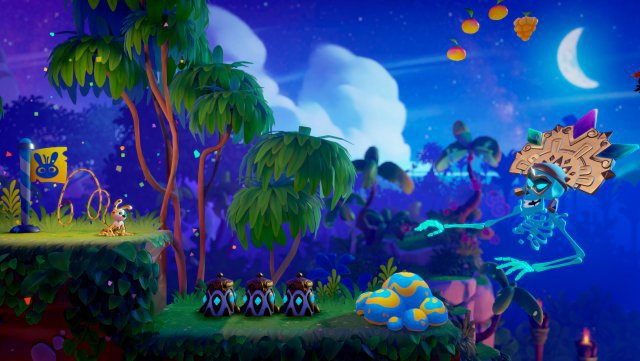 Screenshot - Marsupilami: Hoobadventure (PC, PS4, Switch, One)