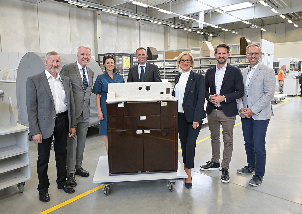 F / LIST GMBH: On the path to success in research, development and innovations