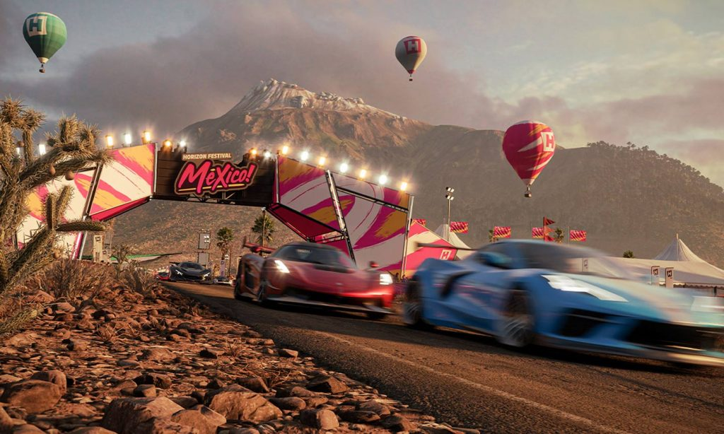 Forza Horizon 5: Event Lab Mode Makes Developers Worried