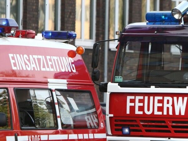 It is assumed that 43 firefighters from Salzburg will help fight forest fires.