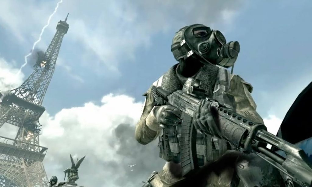 Activision says Modern Warfare 3 Remaster does not exist