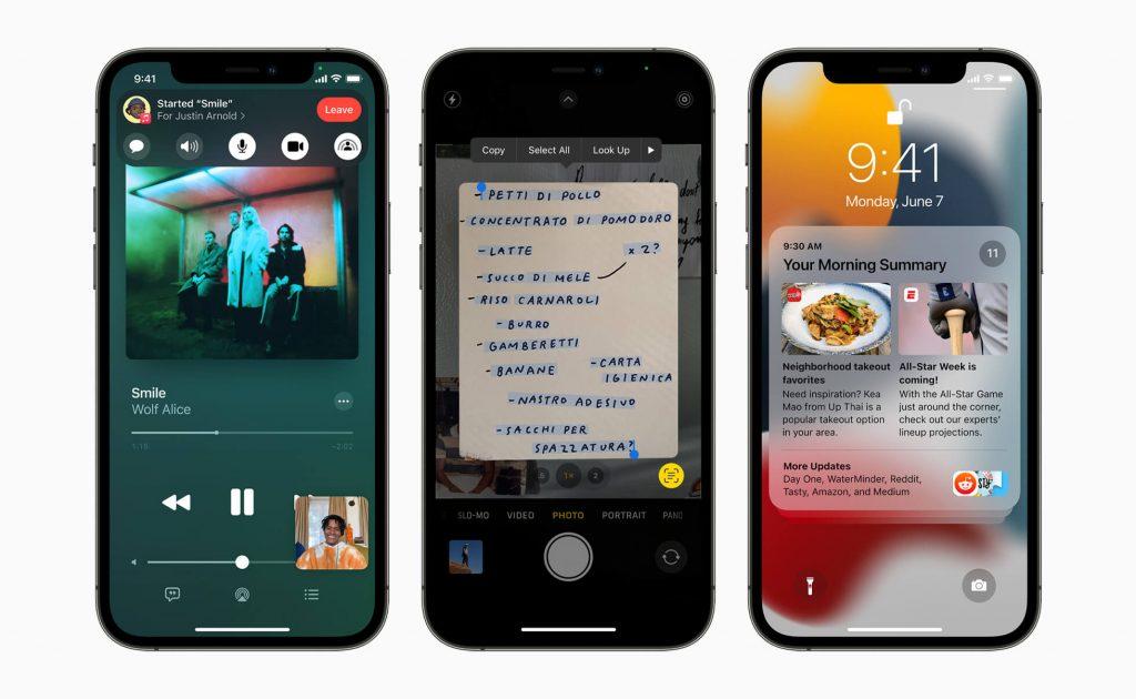 Adressleiste in Safari: In iOS 15 bald wieder oben?