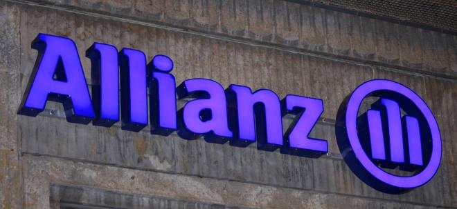 Allianz sieht Risiko erheblicher Auswirkung auf künftige Finanzergebnisse
