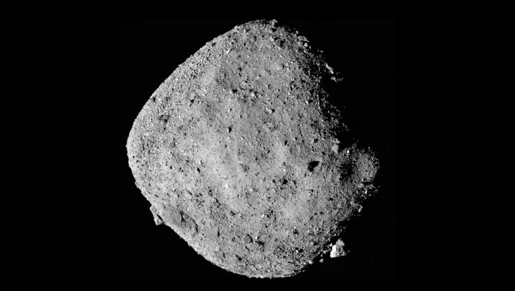 Asteroid Bennu: The probability of impact is greater than expected