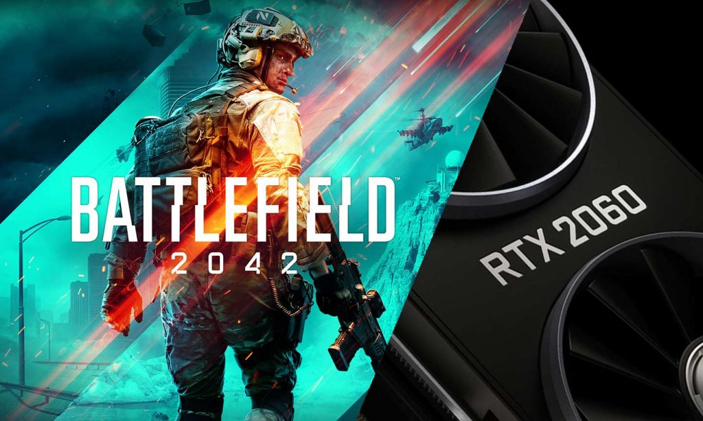 Battlefield 2042: System Requirements - Your PC should be able to do this