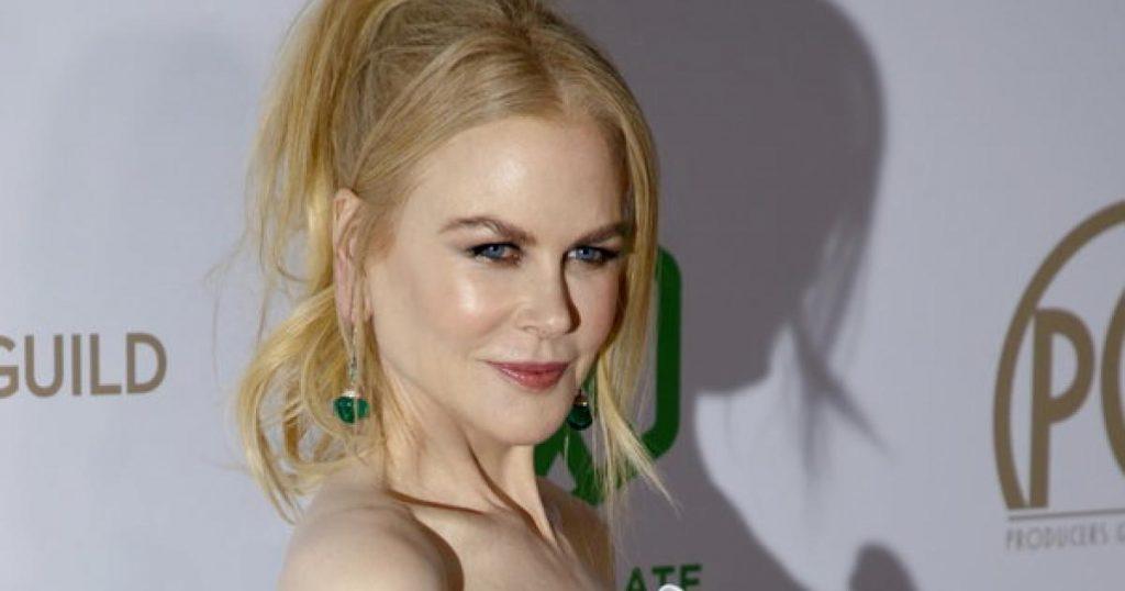 Breaking quarantine rules in China: Nicole Kidman under attack