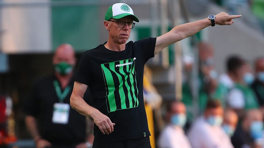 CL Qualifiers: Stögers Ferencvaros continues, Dragovic's red star - football