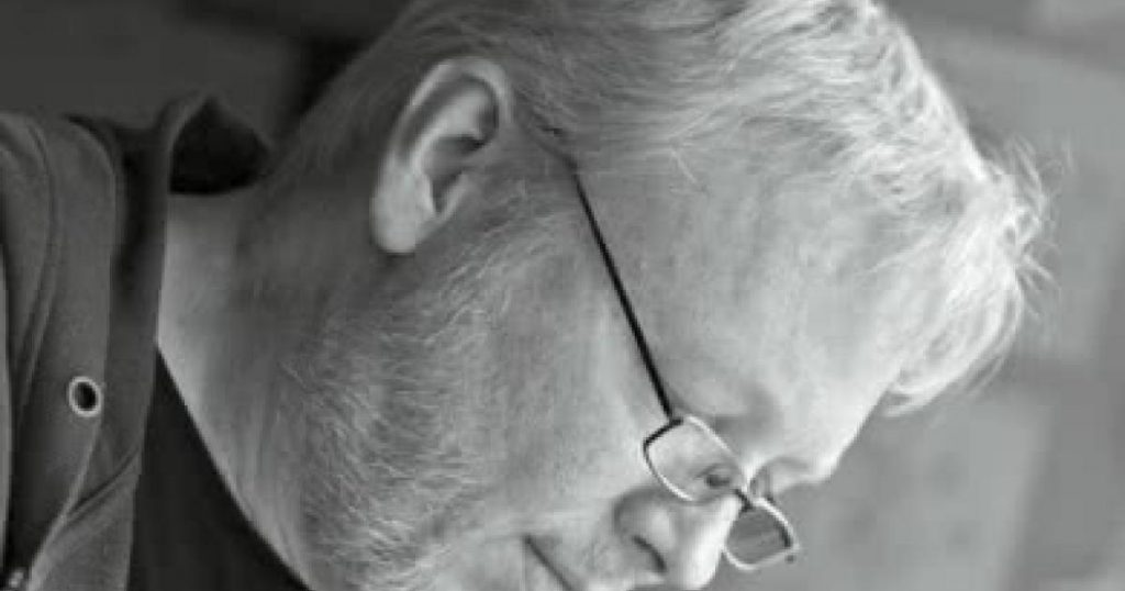 Cartoonist Martin Bershid dies |  kurier.at