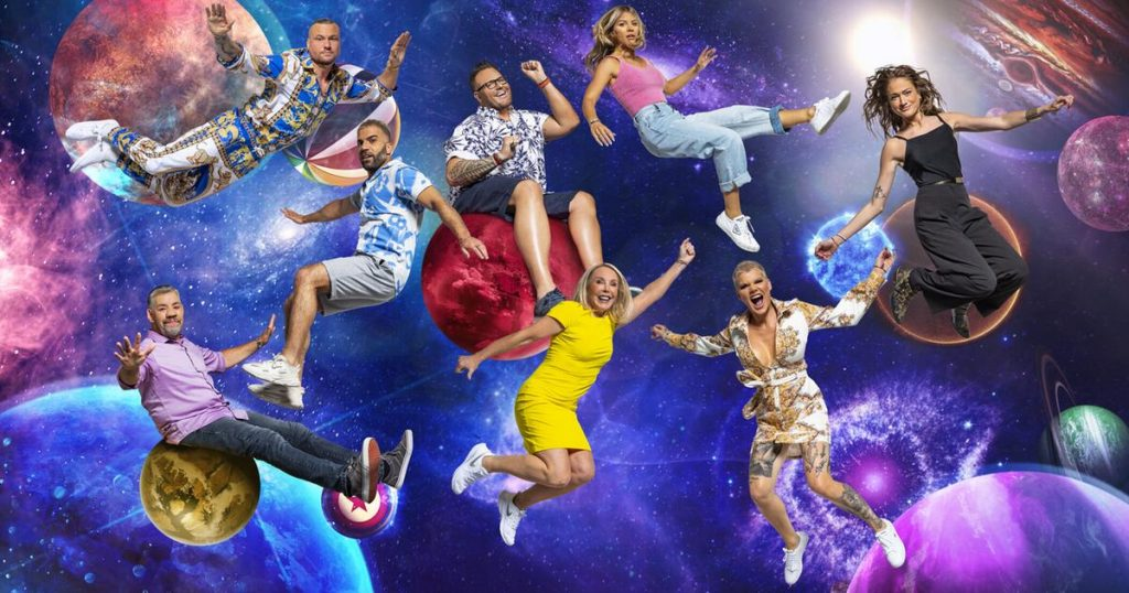 'Celebrity Big Brother': Saturday 1 confirms more surprises from the nominees
