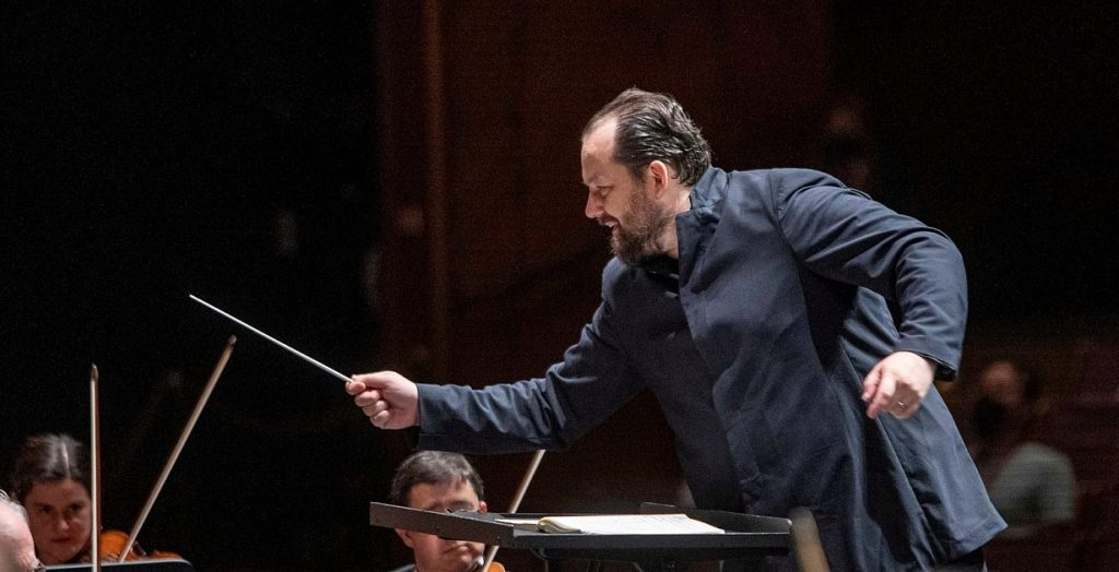 Concert Review - Philharmoniker: Around the World with Mahler