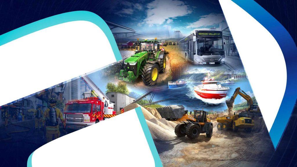 Das Astron Entertainment gamescom 2021 . line of games