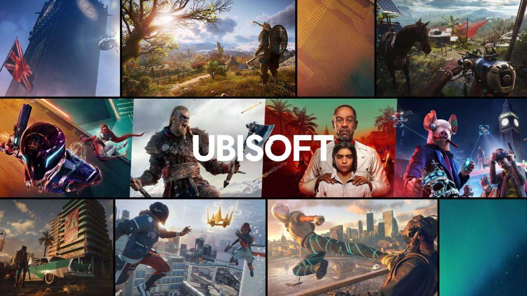 Digital gamescom Dealz at Ubisoft