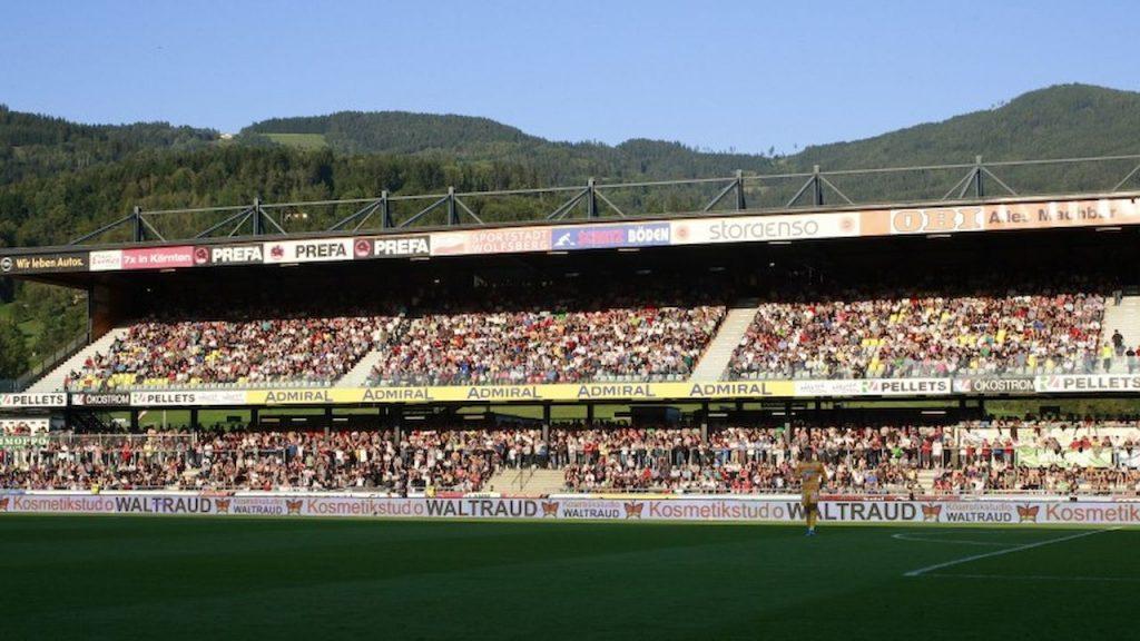 Dynamo Dresden loaned Wydad players