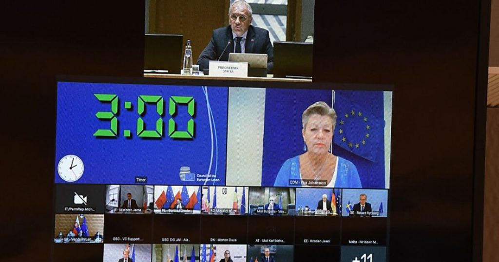 EU Commissioner calls for legal escape routes from Afghanistan