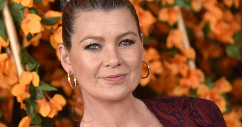 Ellen Pompeo wants to give up her acting career