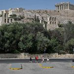 Extreme heat and small fires continue in Greece – the world –