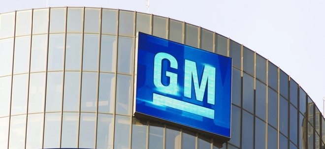 GM stock: Recalling electronic cars costs GM billions |  08/22/21