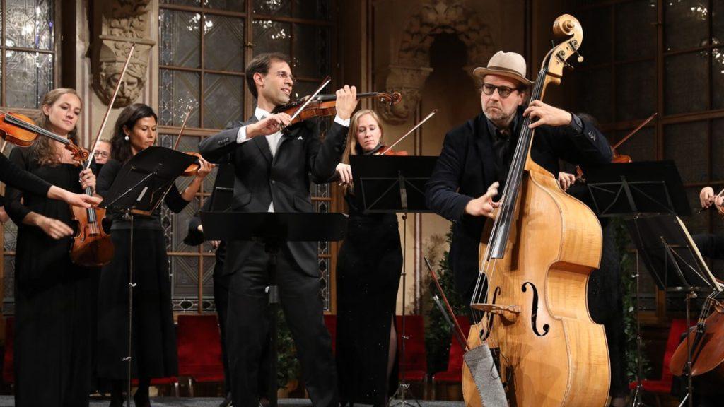 HORN, ALTENBURG - Allegro Vivo: fireworks of musical intelligence