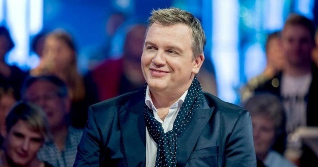 Hape Kerkeling: A TV comeback on VOX
