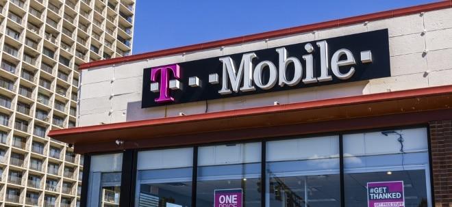 Interne Untersuchung: T-Mobile-Aktie kaum bewegt: Hacker erbeuten fast 50 Millionen T-Mobile-Kundendaten