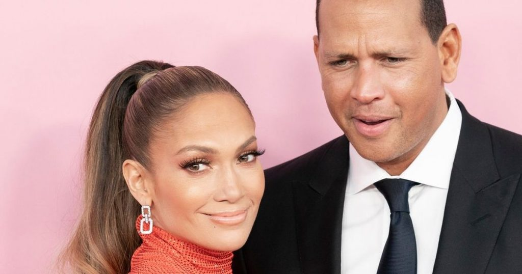 Jennifer Lopez: I deleted all the photos shared with ex Alex Rodriguez