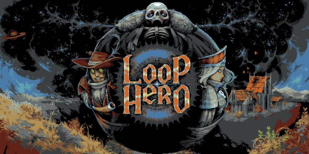 Loop Hero announces Nintendo Switch • Nintendo Connect