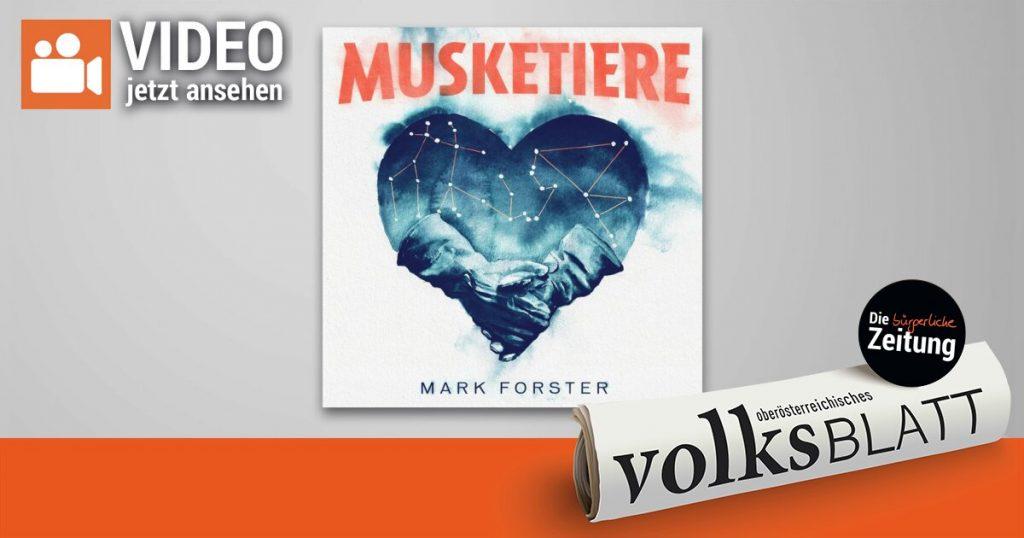 Mark Forster: Knights