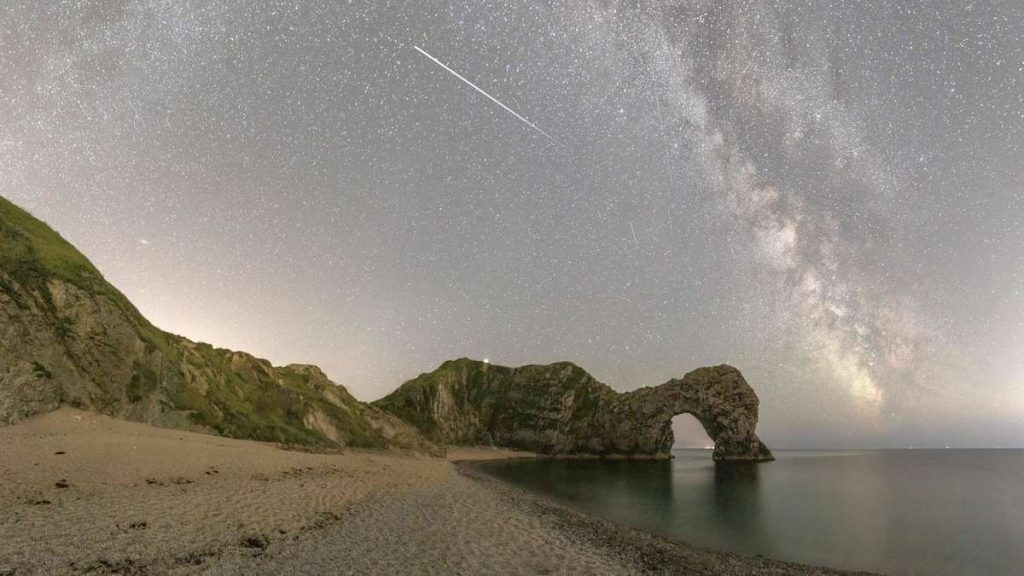 Meteors August 2021: Perseids can already be seen - all about summer meteors