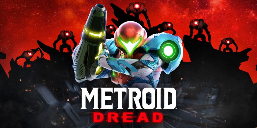 Metroid Dread gets German audio, new information on August 27 • Nintendo Connect