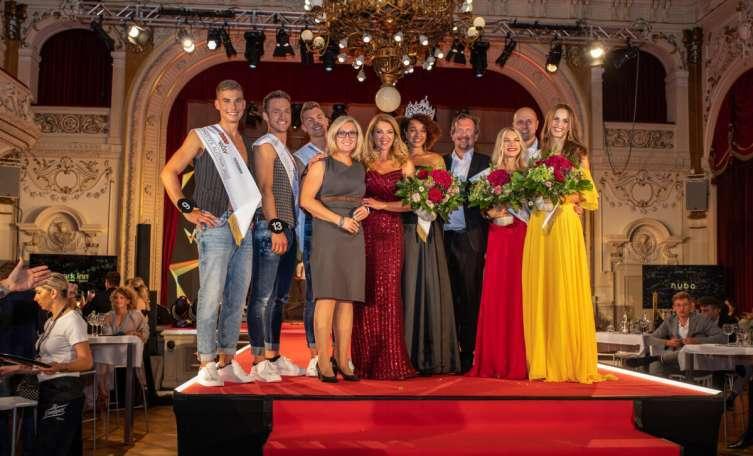 Miss Austria 2021 in Linz