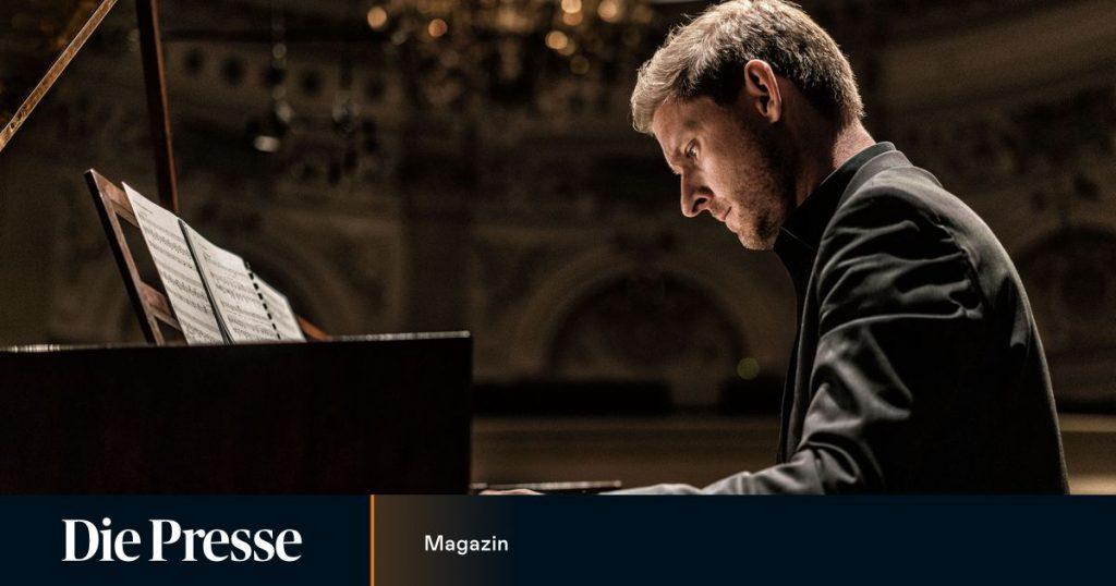 Mozart matinee: deep entertainment in Salzburg