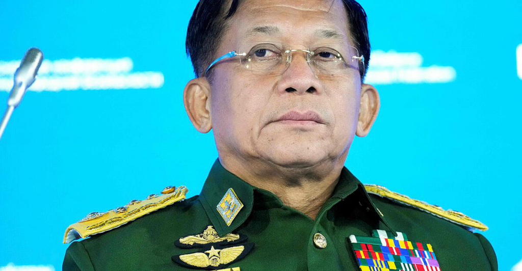 Myanmar: State of emergency extended |  Nachrichten.at