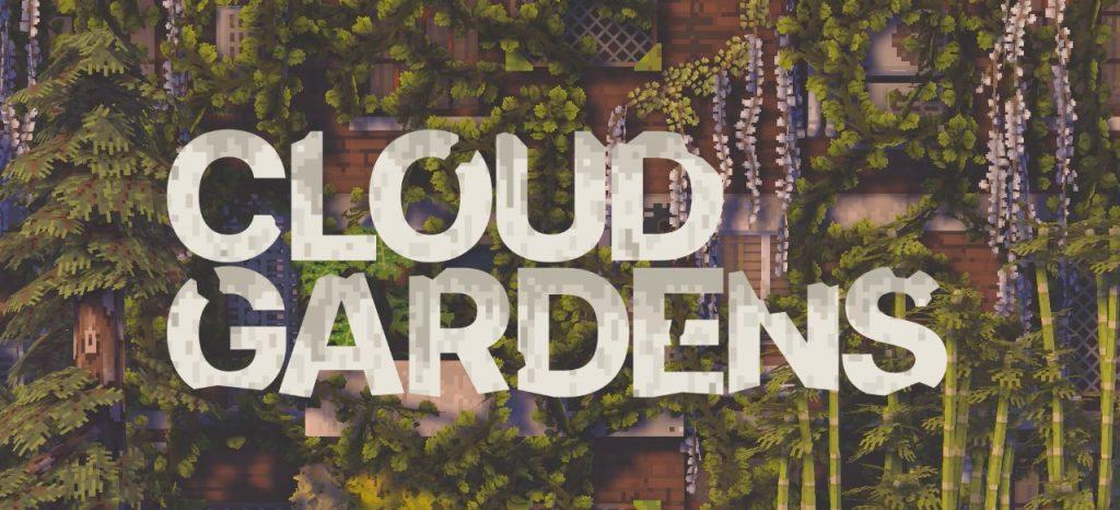 Cloud Gardens (Simulation) von Noio