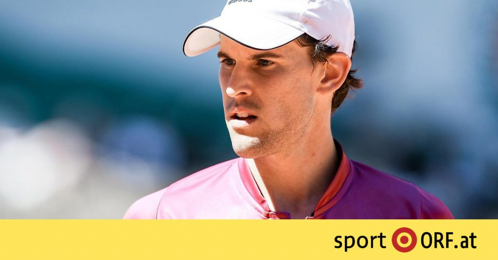 Tennis: Tim is still on hold