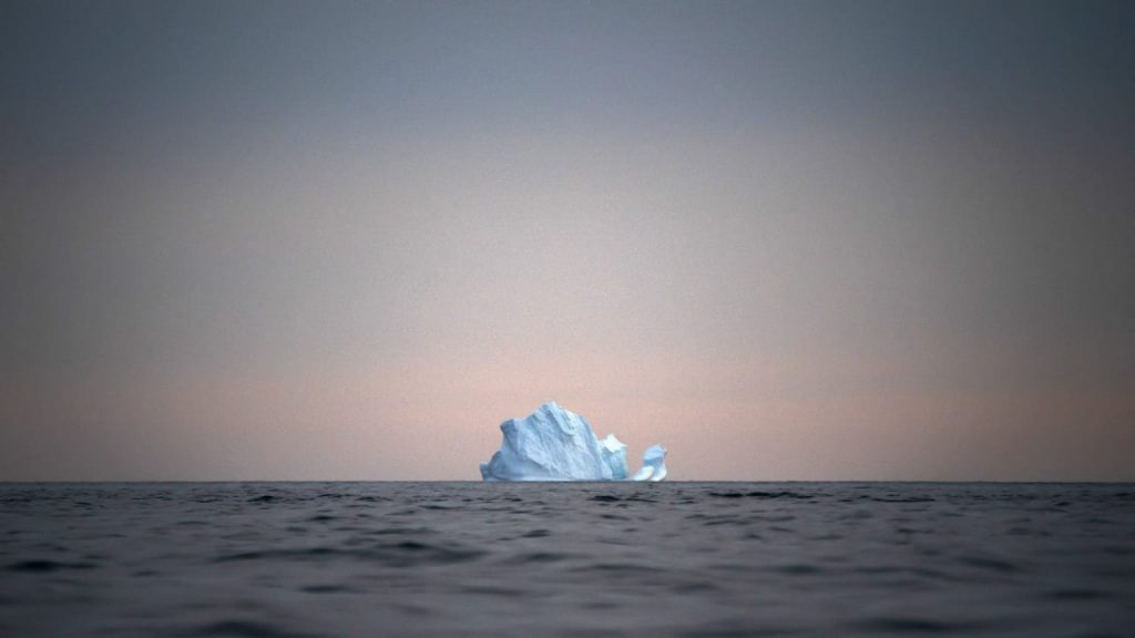 The Atlantic Stream shortly before the end of the line: Is the climate situation now more aggravated?  - advisor