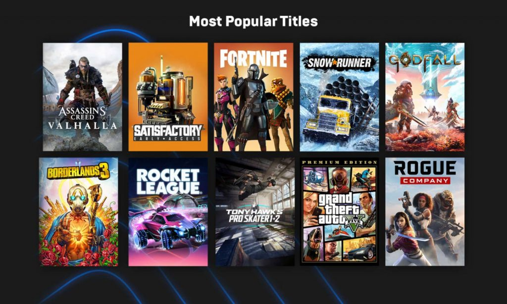 The Epic Games Store lost $131 million in exclusive games