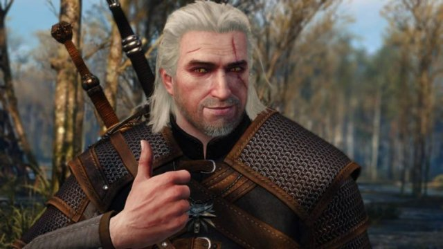 The Witcher 4 is already rumored to be in development