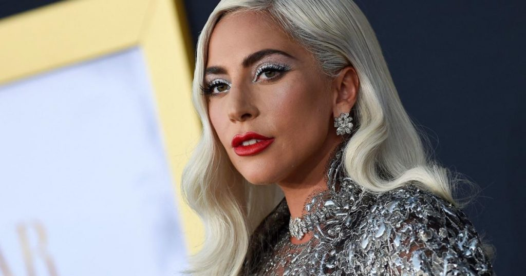 Tony Bennett and Lady Gaga's second album will be released this fall