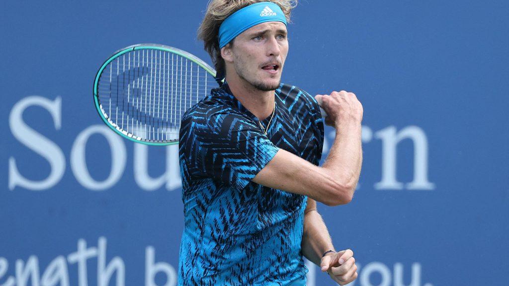 """US Open - Mats Wellander has doubts about Alexander Zverev: """"The best next to Djokovic, but ..."""""""