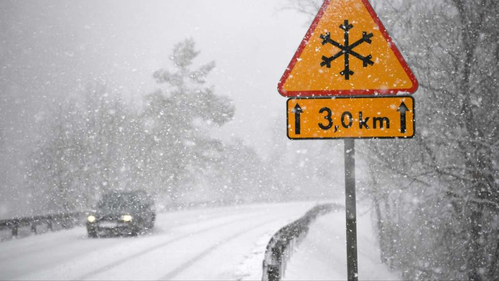 Weather: Unusual forecast for fall and winter - experts are concerned