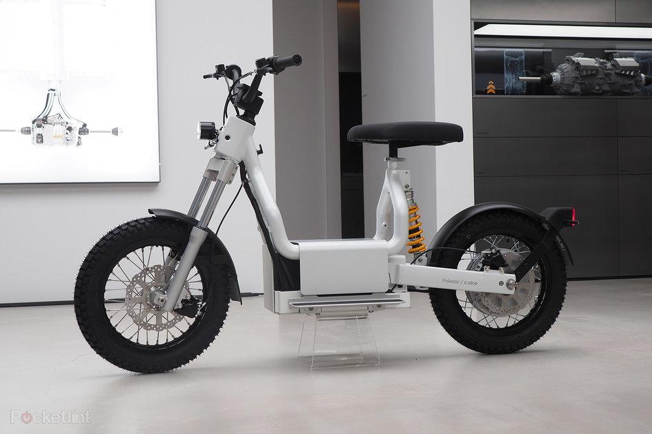 Polestar unveils limited-edition e-bike collaboration