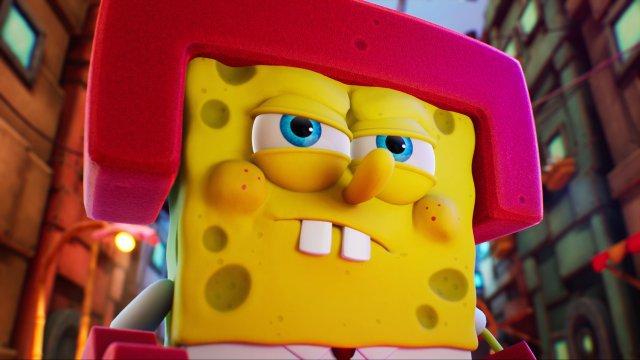 Screenshot - SpongeBob SquarePants: The Cosmic Shake (PC, PS4, PlayStation5, One, XboxSeriesX)
