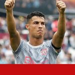 Cristiano Ronaldo ousts Lionel Messi again as the best player to win «kleinezeitung.at